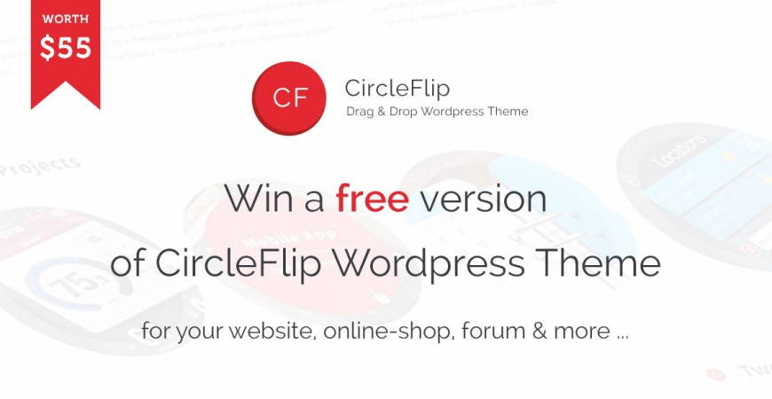 Win Circle Flip for free