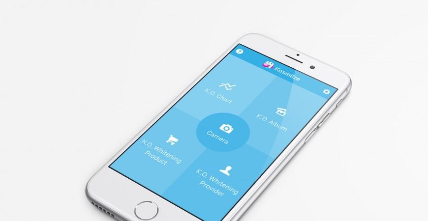 ko mobile app