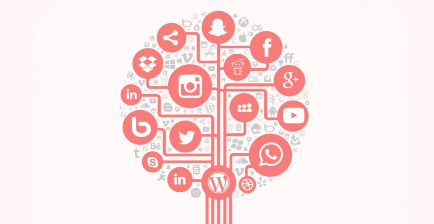 Social Media with Wordpress