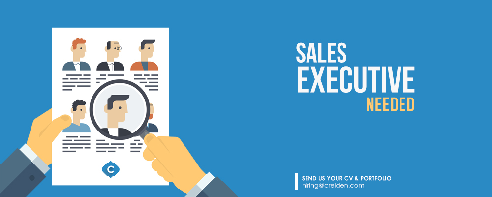 Sales Engineer / Sales Executive for Oman (1+ year experience ...